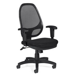 Online Reviews Mesh Task Chair by Offices To Go Reviews (2019) & Buyer's Guide