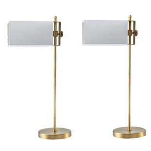 Nilda 14 Desk Lamp (Set of 2)
