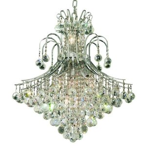 Mercer41 McAllen 15-Light Empire Chandelier