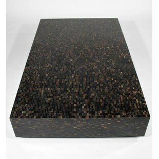 Top Reviews Habachy Coffee Table by Indo Puri