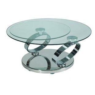 Solar Coffee Table