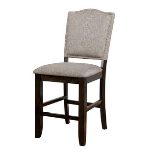 Gracie Oaks Jayvion Upholstered Dining Chair (Set of 2)
