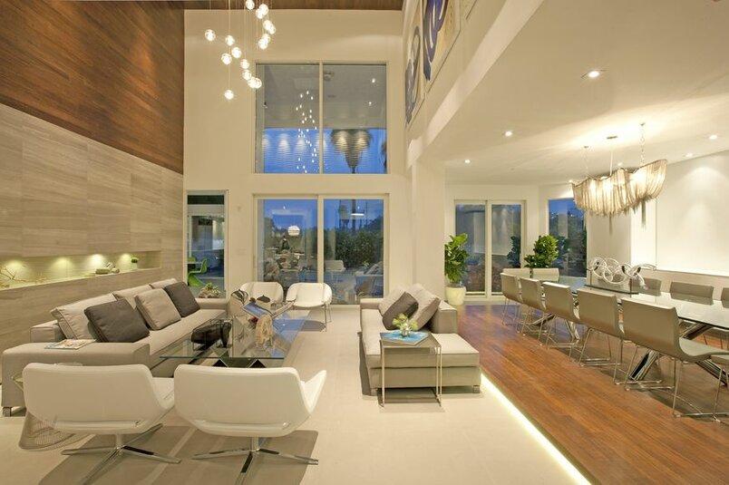 Dkor Modern Room