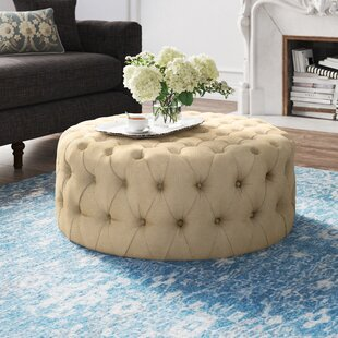 Coffee Table With 4 Ottomans Wayfair Ca