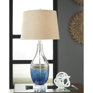 Compare Millen 28 Table Lamp (Set of 2) By Highland Dunes