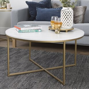 Wer Coffee Table