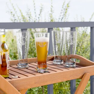 Mansbury Anchor Grand Pilsner (Set of 4)