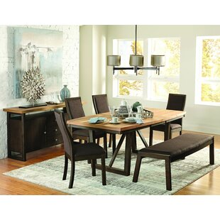 Modern Extendable Dining Tables Allmodern