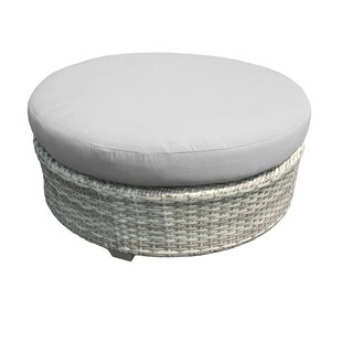 Round Patio Coffee Tables Youll Love Wayfair