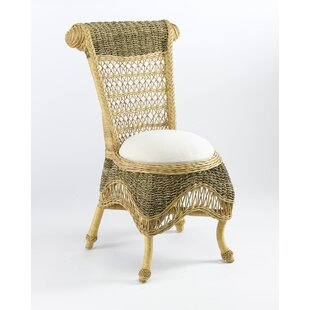 Tetbury Side Chair Highland Dunes