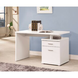 Lavery Writing Desk by Ebern Designs Wonderful