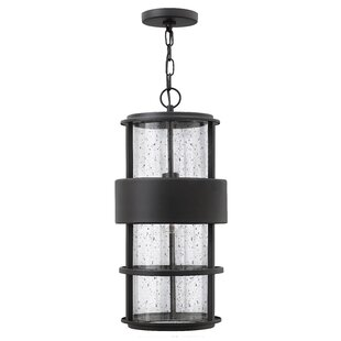 Hinkley Lighting Saturn 1-Light Outdoor Hanging Lantern