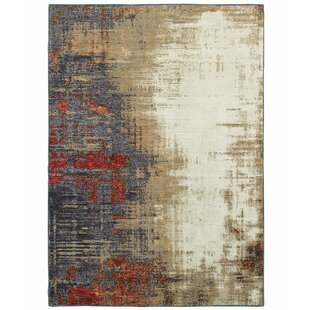 Best Reviews Knox Ivory Area Rug By Williston Forge