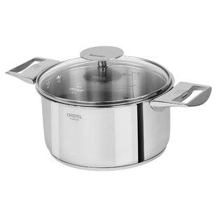 Casteline Soup Pot with Lid