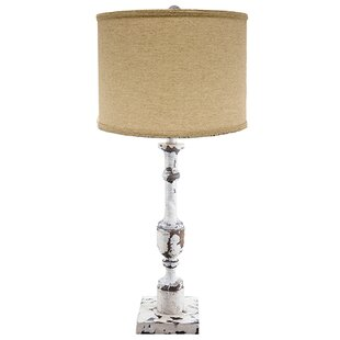 August Grove Bryer 32'' Table Lamp