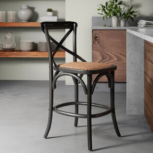 Carterville 24.4 Bar Stool