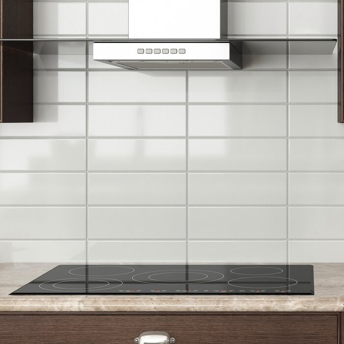 Berkeley 4 X 12 Ceramic Subway Tile