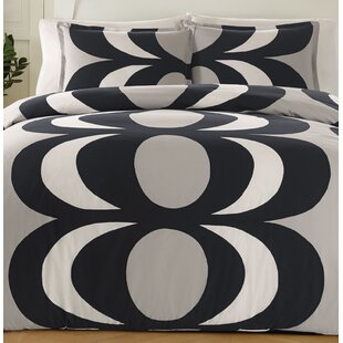 Kaivo Cotton Reversible Comforter Set