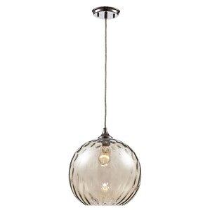 sc 1 st  Wayfair & Globe Pendant Lights Youu0027ll Love | Wayfair azcodes.com