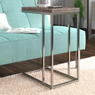 Mccollom End Table by Wrou..