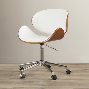 Wade Logan Troy Desk Chair
