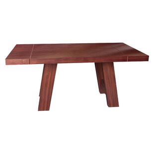 Zia Parota Dining Table REZ Furniture