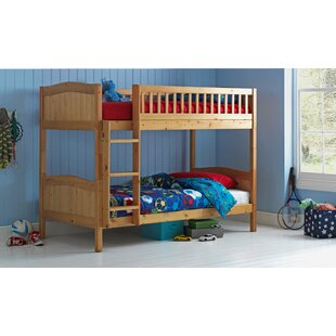 Review Hagen Bunk Bed