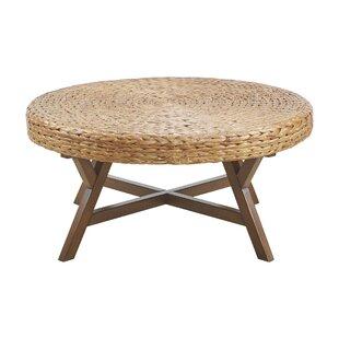 Petites tables à café: Variétés de bois - Acajou   Wayfair.ca