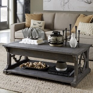 Lapidge Lift Top Coffee Table