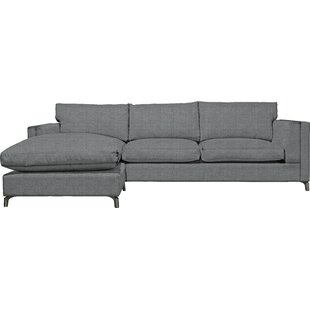 Sturminster Chaise Sleeper Corner Sofa Bed By Canora Grey