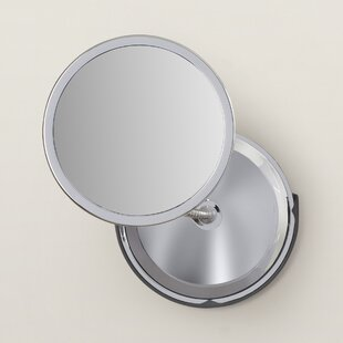 Find for Luann Double Vision Gooseneck Mirror By Symple Stuff