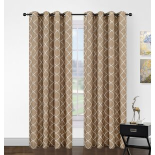 Grommet Ikat Curtains Drapes You Ll Love In 2021 Wayfair