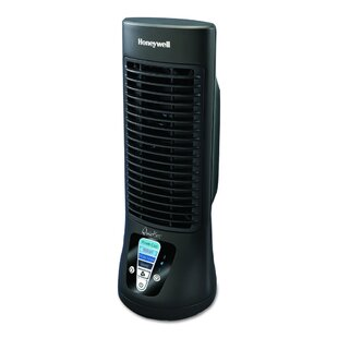 Quietset Mini 13 Oscillating Tower Fan
