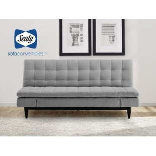 Montreal Sofa by Sealy Sofa Convertibles 2019 Sale