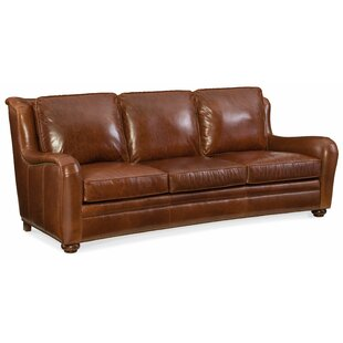 Majesty Leather Sofa