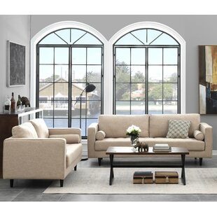 Find the perfect Harworth Configurable Living Room Set by Corrigan Studio Reviews (2019) & Buyer's Guide