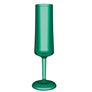 Cheers 100ml Champagne Flute By Koziol