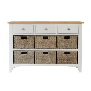 Canndale 110cm X 75cm Free-Standing Cabinet By August Grove