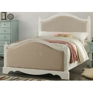 Ketchum Panel Bed