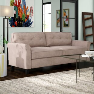 Shop Woodbridge Classic Ultra Standard Sofa by Ebern Designs