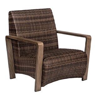 Woodard Reynolds Armchair