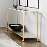 Kara 72 Console Table by Hooker Furniture