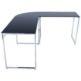 Lan L-Shape Desk