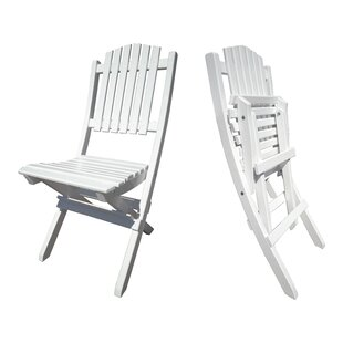 Darla Folding Garden Chair (Set Of 2) By Sol 72 Outdoor