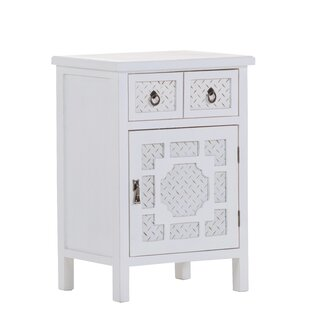 Northridge 1 Of Drawer Combi Chest By Lily Manor