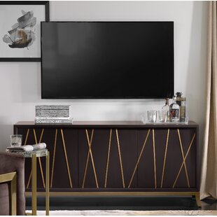 Best Reviews TV Stand for TVs up to 65 by Hooker Furniture Reviews (2019) & Buyer's Guide