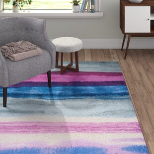 Gordon Handmade Berry Rug by Metro Lane