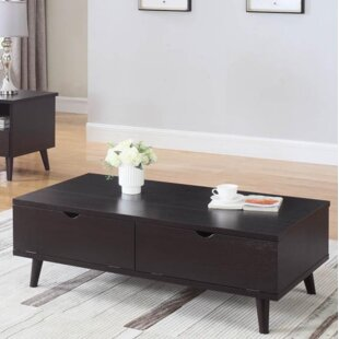 Ivy Bronx Gauvin Coffee Table