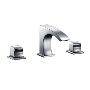 Deck Mounted Faucet