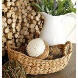 5 Piece Seagrass Basket Set